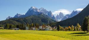 Meridiana di Sesto-Alta Pusteria-Sesto-Bolzano