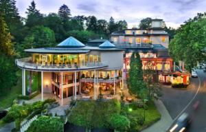 Wellnesshotel Allmer-Bad Gleichenberg-Austria