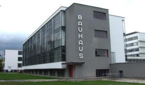 Bauhaus-Universität-Weimar-Germania
