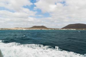 Isola La Graciosa-Canarie-Spagna