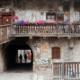 Murales-Cibiana di Cadore-Belluno
