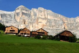 Sasso Croce-Alta Val Badia-Bolzano-Cosa fare nelle Dolomiti in estate