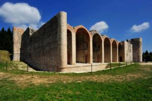 Altopiano di Asiago-Forte-Interrotto-Roana-Camporovere