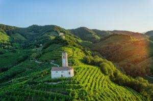 Colline Conegliano Valdobbiadene- Treviso