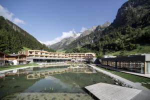 Feuerstein Nature Family Resort-Val di Fleres-Brennero-Bolzano
