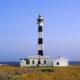 Cap D'Artrutx-Minorca-Spagna