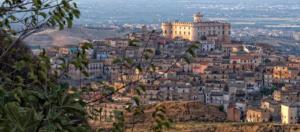 Estate a Corigliano Calabro-Castello Ducale