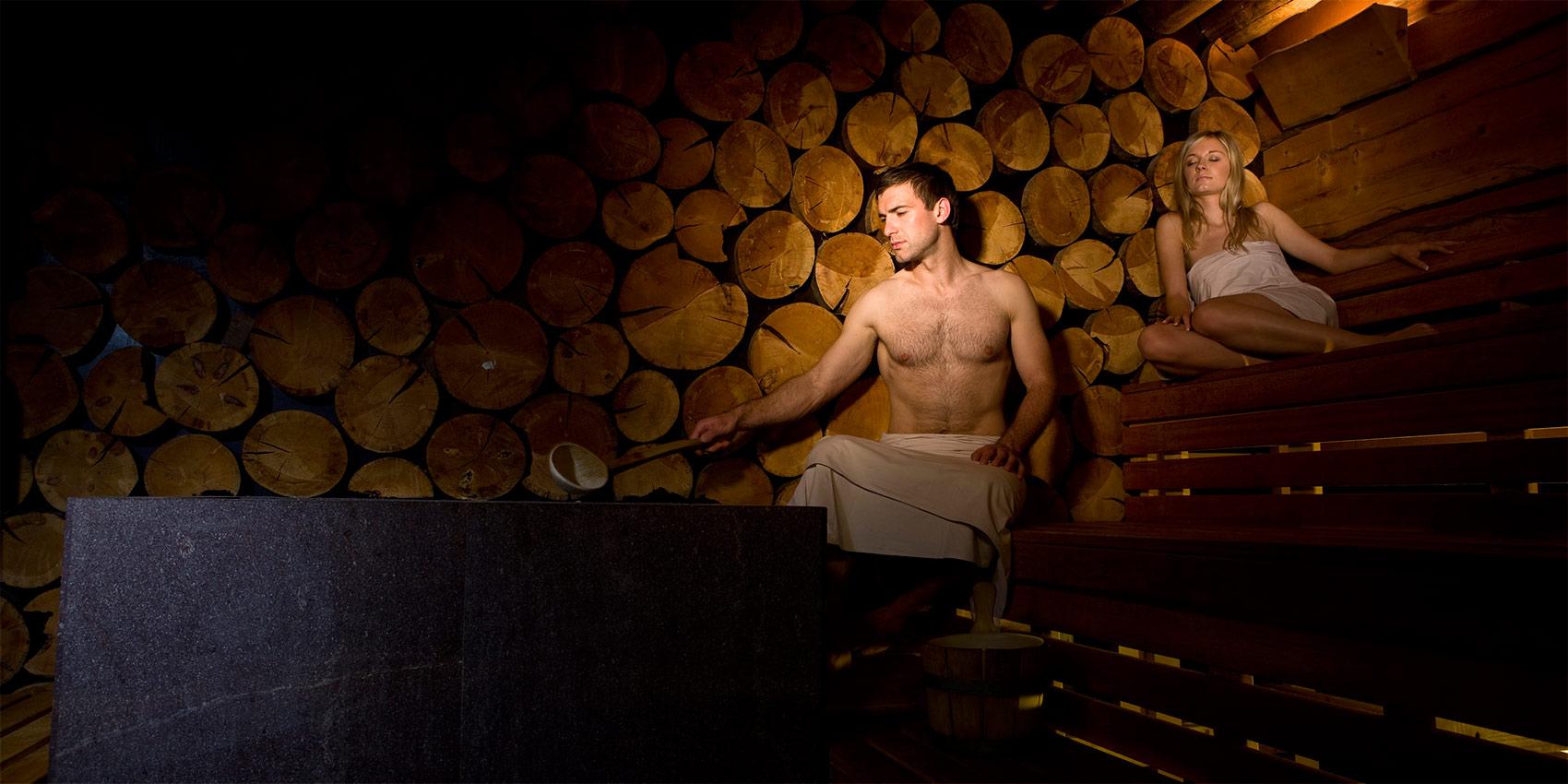 Šmarješke Toplice-Sauna
