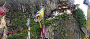 Bhutan copertina