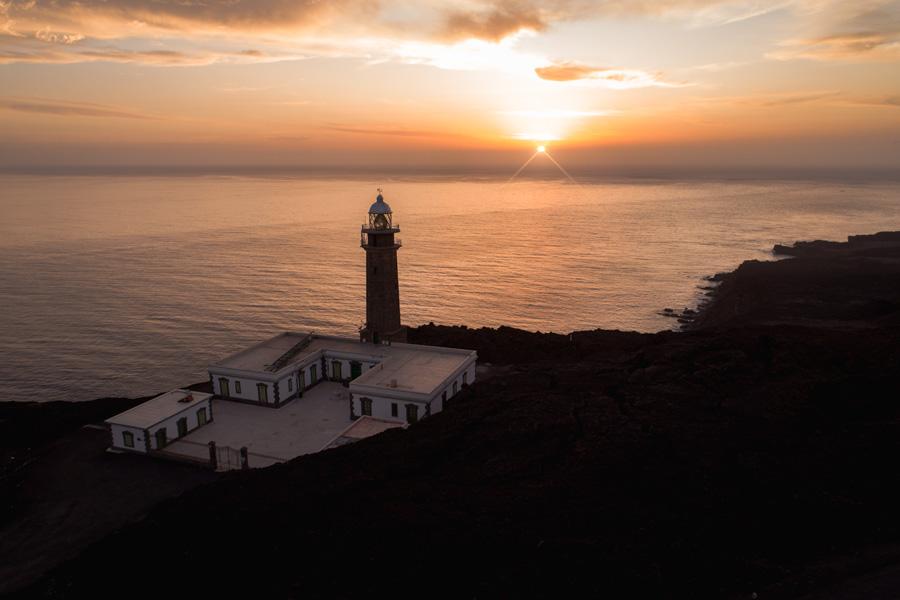 Faro de Orchilla-El Hierro-Isole Canarie-Spagna-Foto di Victor Rodriguez Castellano