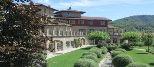 Resort e SPA Tata-O-Palazzago-Bergamo