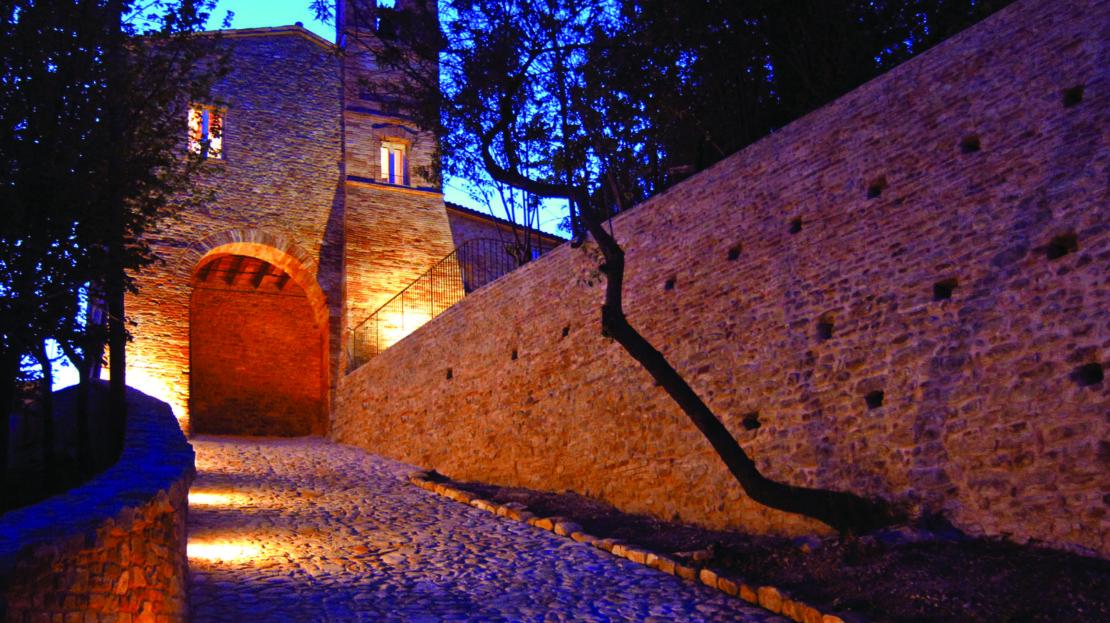 Castello di Granarola-Granarola-Pesaro-Urbino