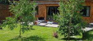 Housemuhlbach-Esterno Spa-Sappada-Udine