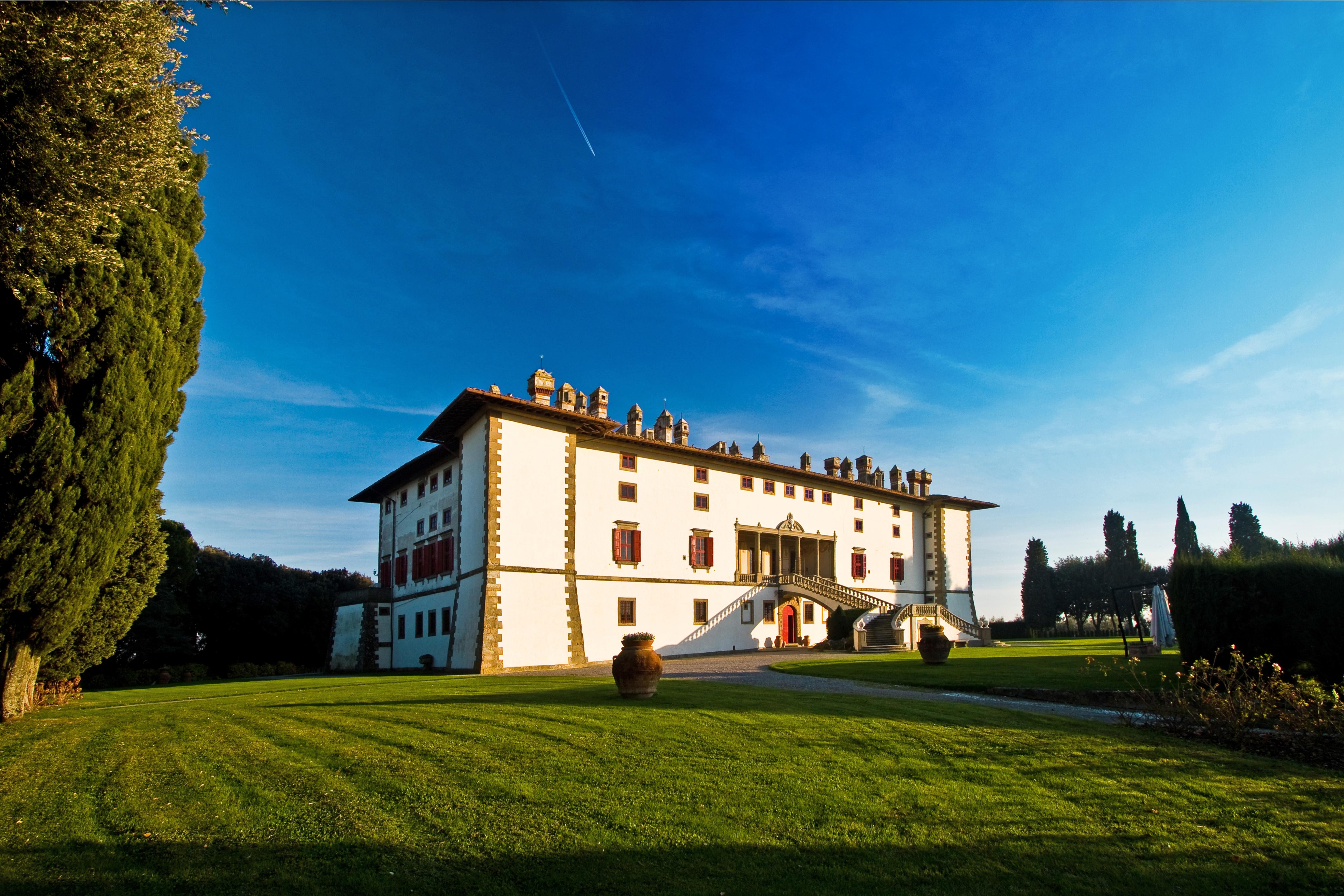 Villa-MediceaArtimino-Prato