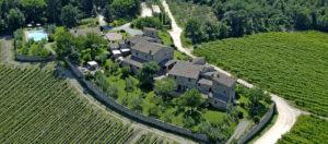 Agriturismo Romitorio-Barberino Val d'Elsa-Firenze