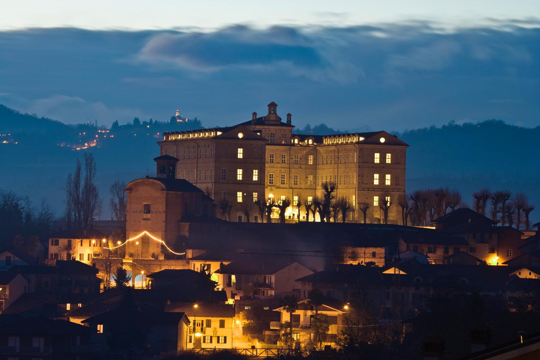 Castello di Montaldo-Montaldo Torinese-Torino