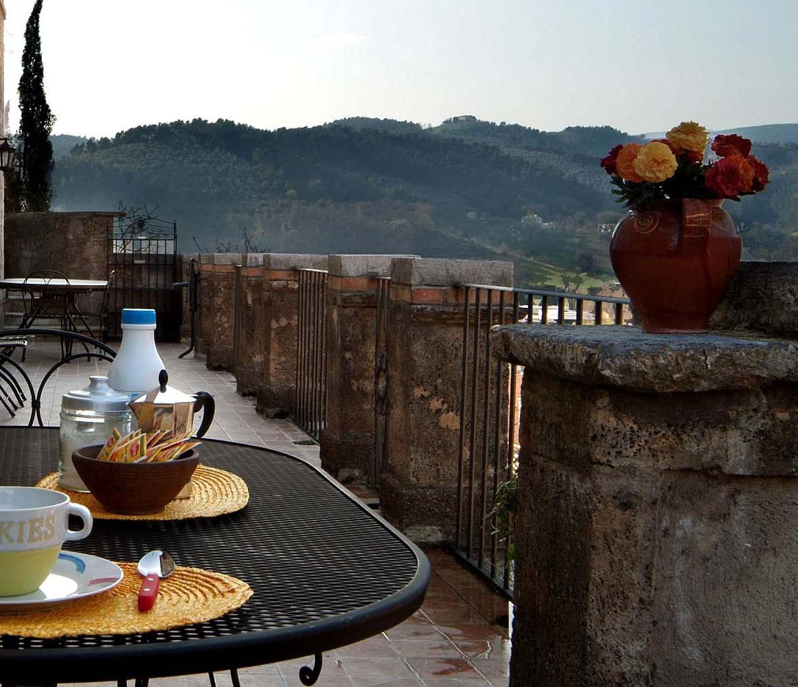 La Loggia Relais-Gradara-Pesaro-Urbino