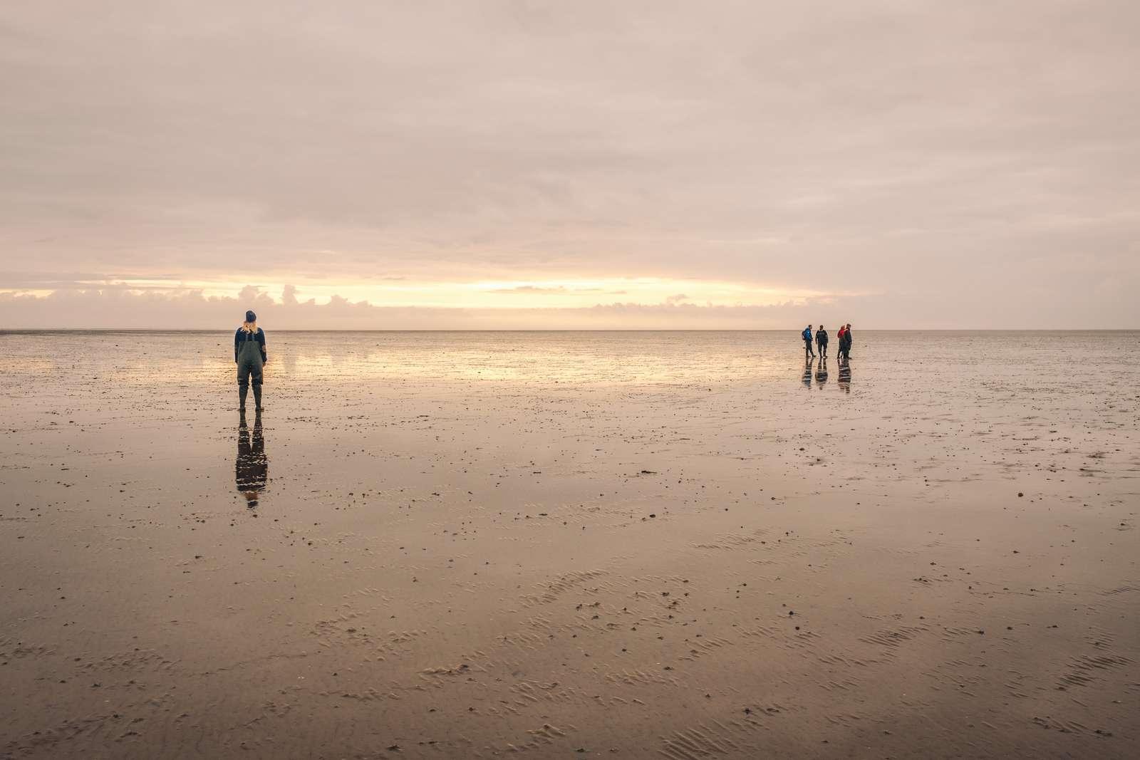 In riva al mare-Copenaghen-Danimarca