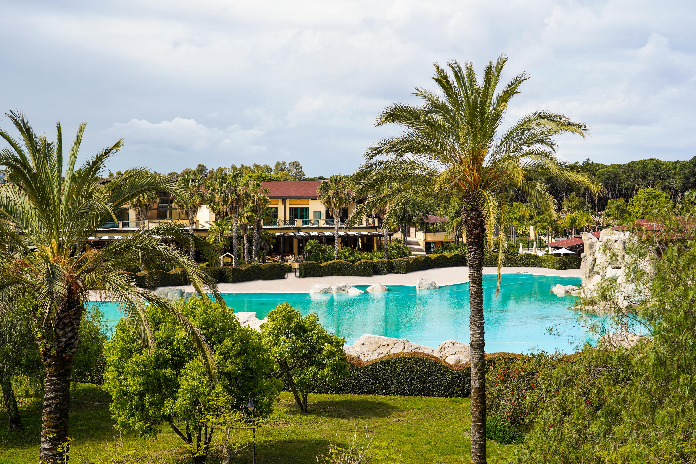Piscina Esterna-Falkensteiner Resort-Calabria