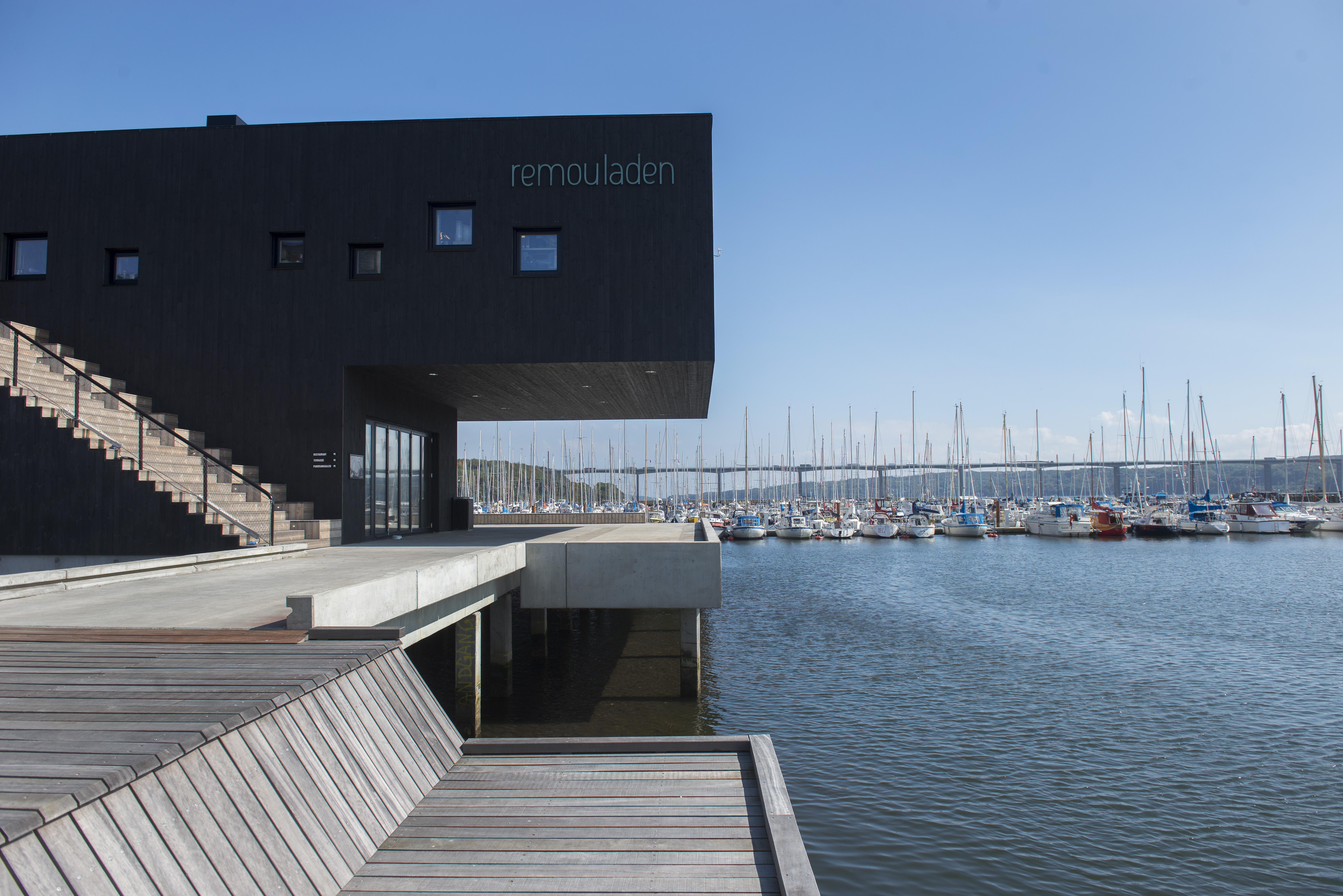 Havnpromenade-Vejle-Danimarca