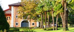 Castello di Spessa-Capriva del Friuli-Gorizia