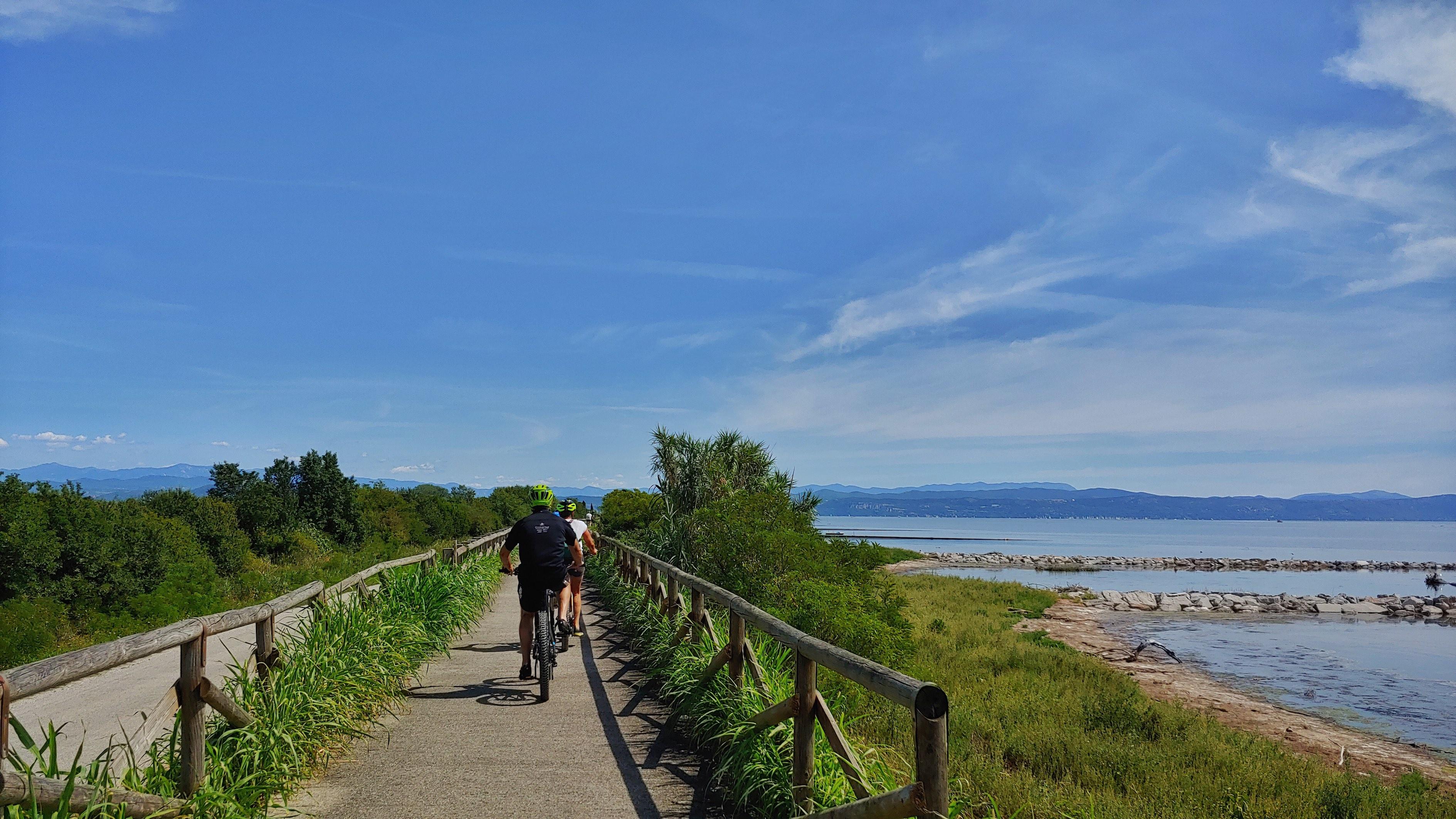 Biciclette-Grado-Foto Enrico Cester