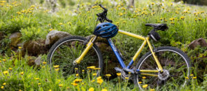 Bicicletta all'aria aperta-Alto Adige