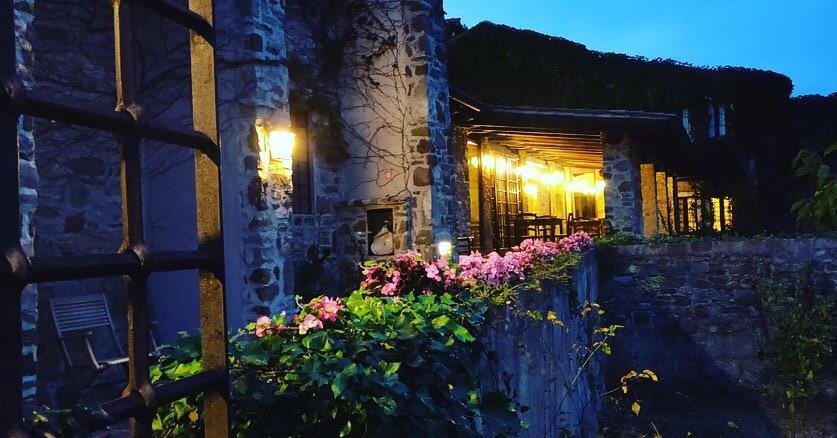 Notturno del Castello Formentini