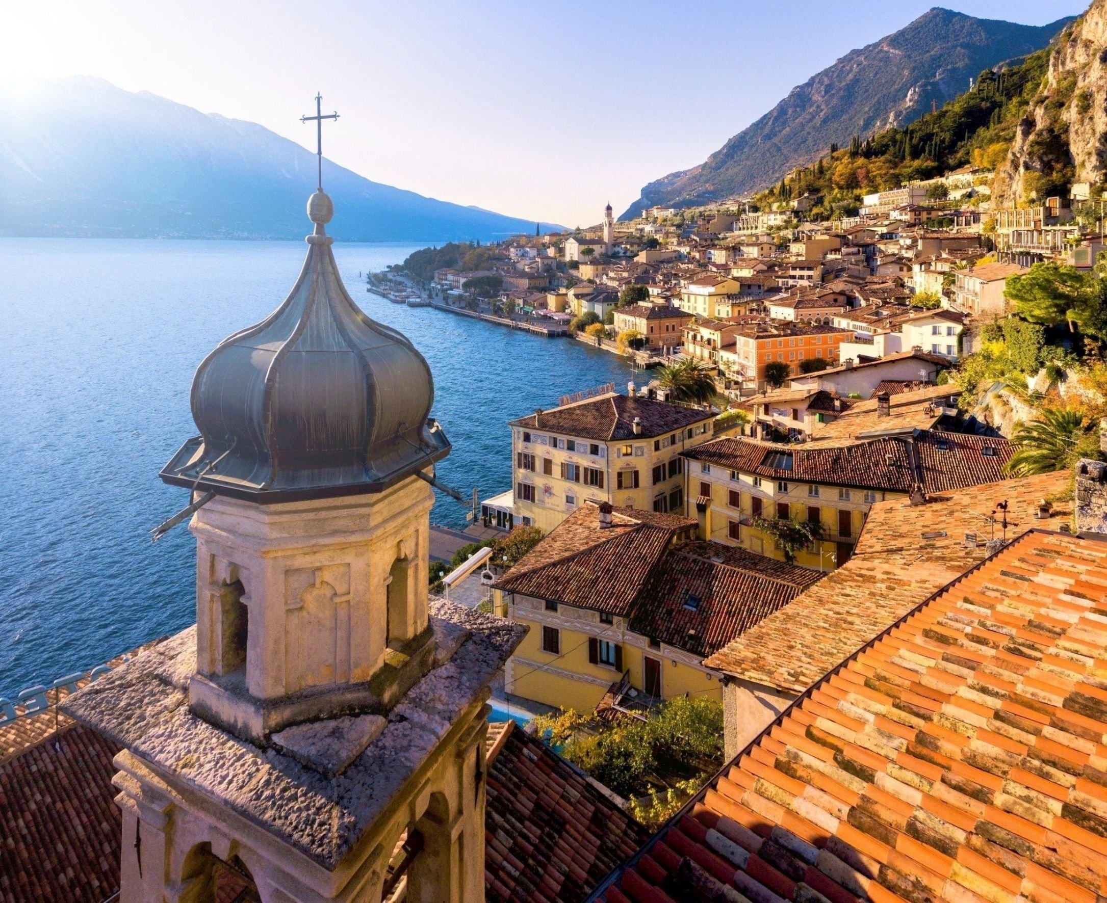 Lago di Garda-Limone sul Garda-Foto di Michele Rossetti