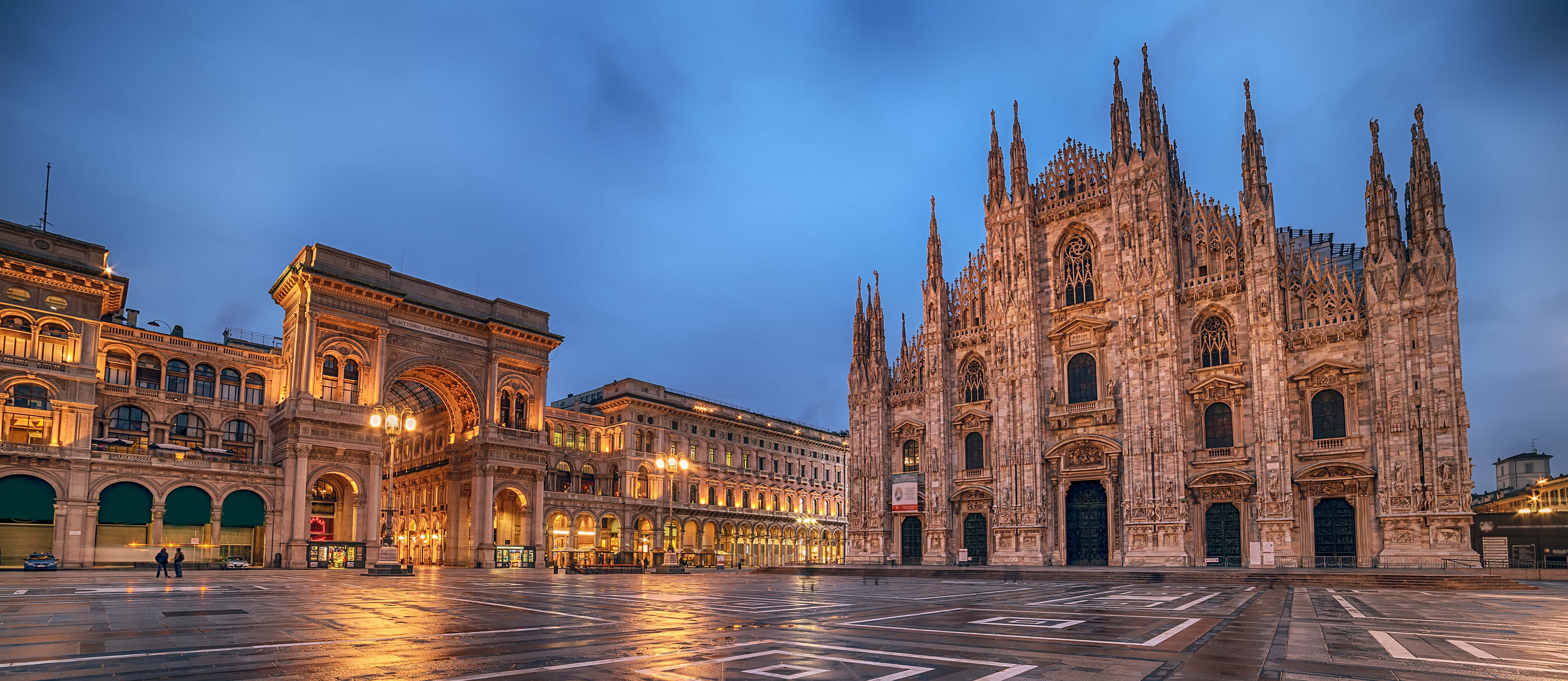 Milano riparte dalla cultura