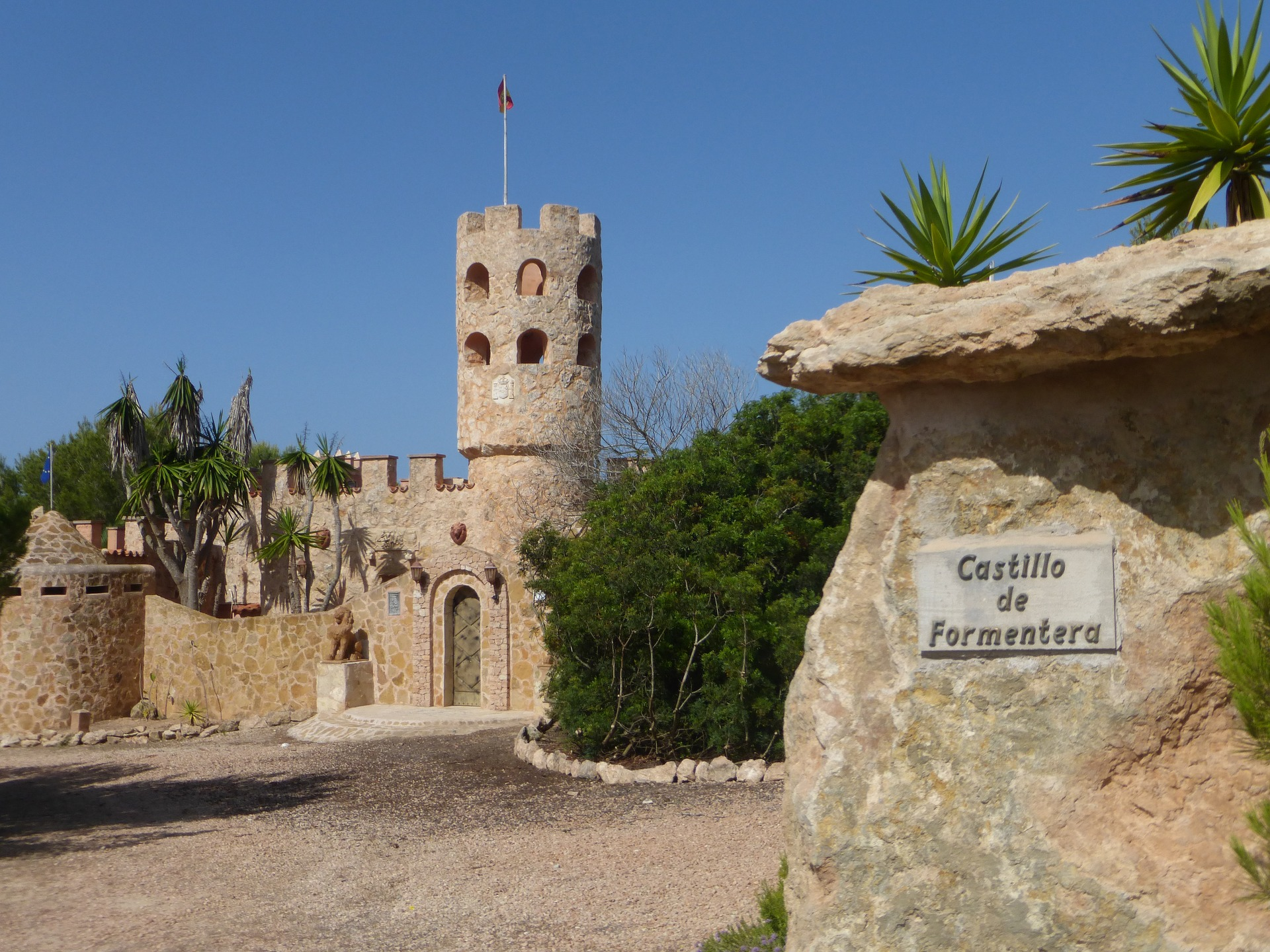 Castello di Formentera