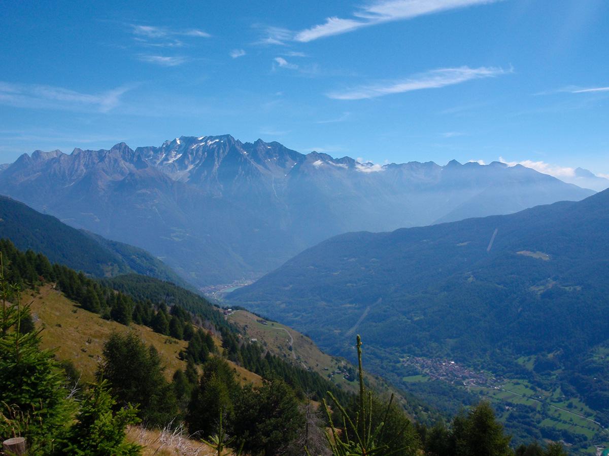 Valle Camonica-Brescia e provincia