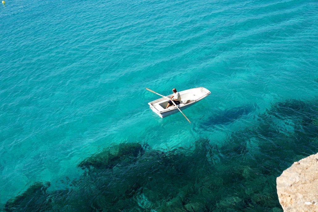 Mare-Formentera-Baleari