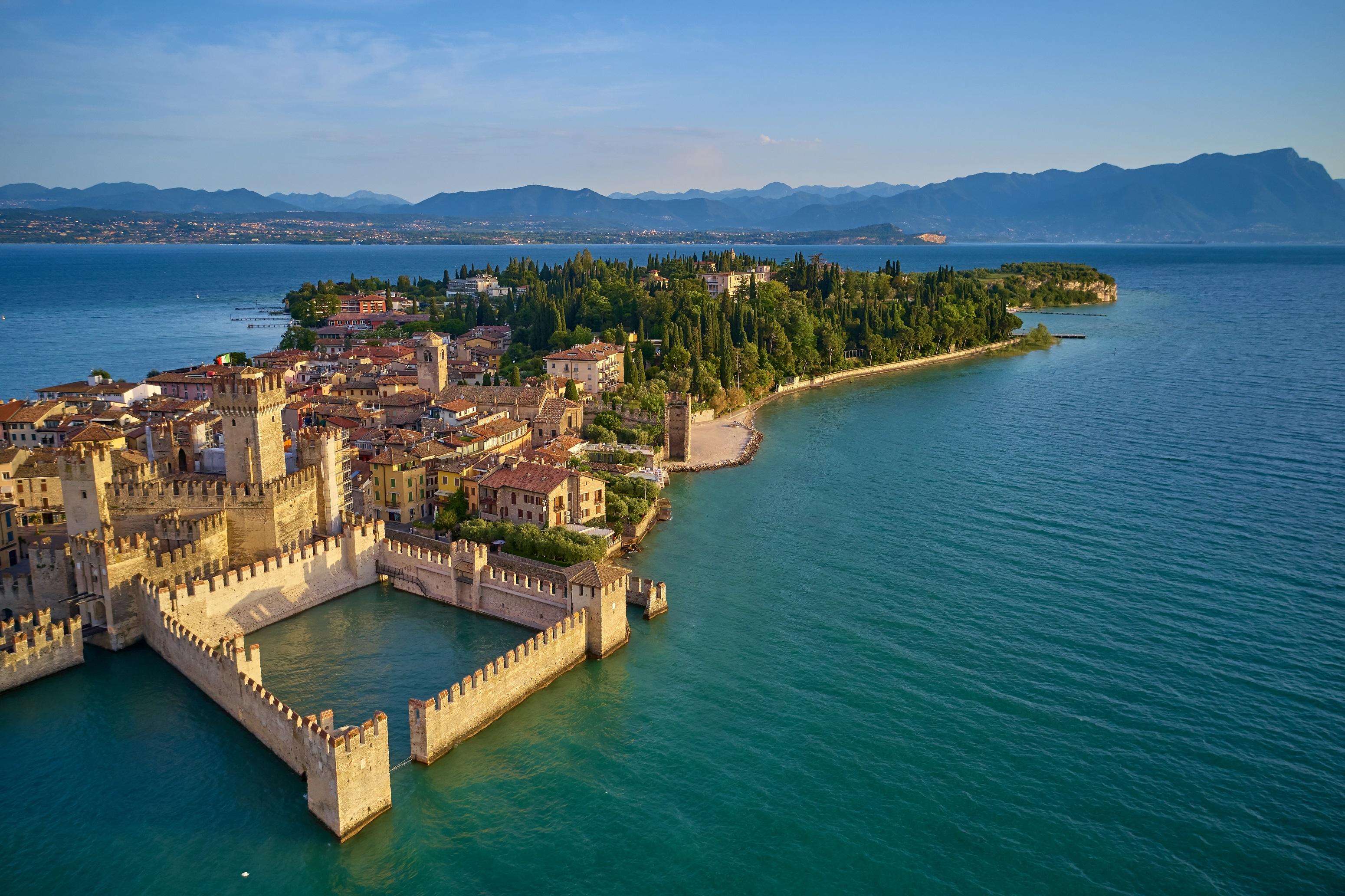 Sirmione-Lago di Garda-Brescia e provincia
