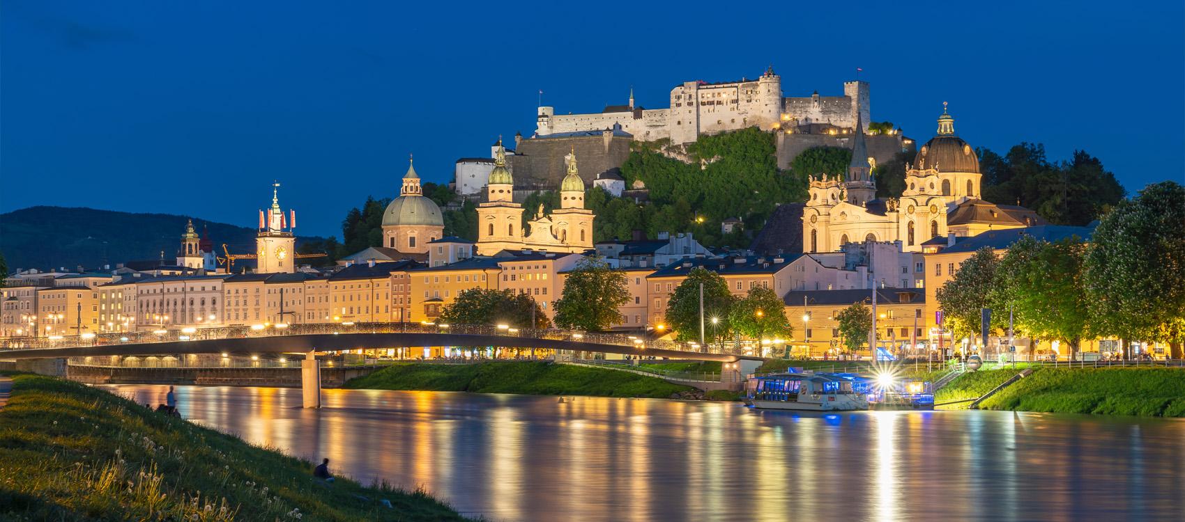 Salisburgo-Appuntamenti musicali a Salisburgo