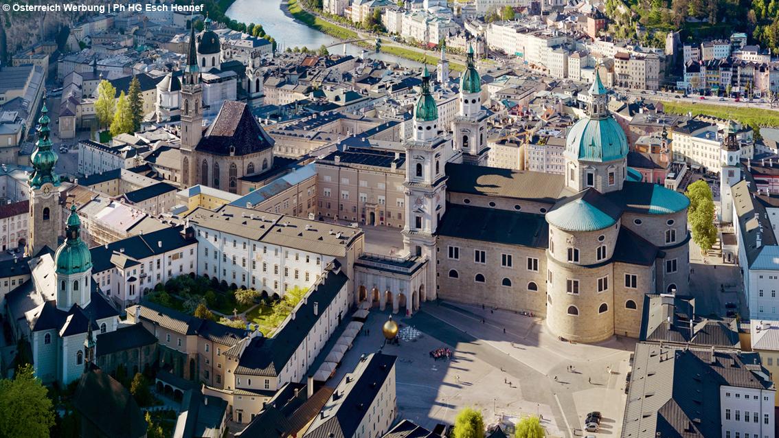 Salisburgo-Domquartier-Appuntamenti musicali a Salisburgo