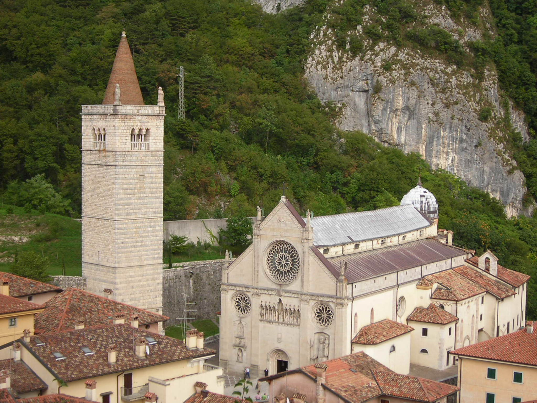 Duomo-Gemona del Friuli