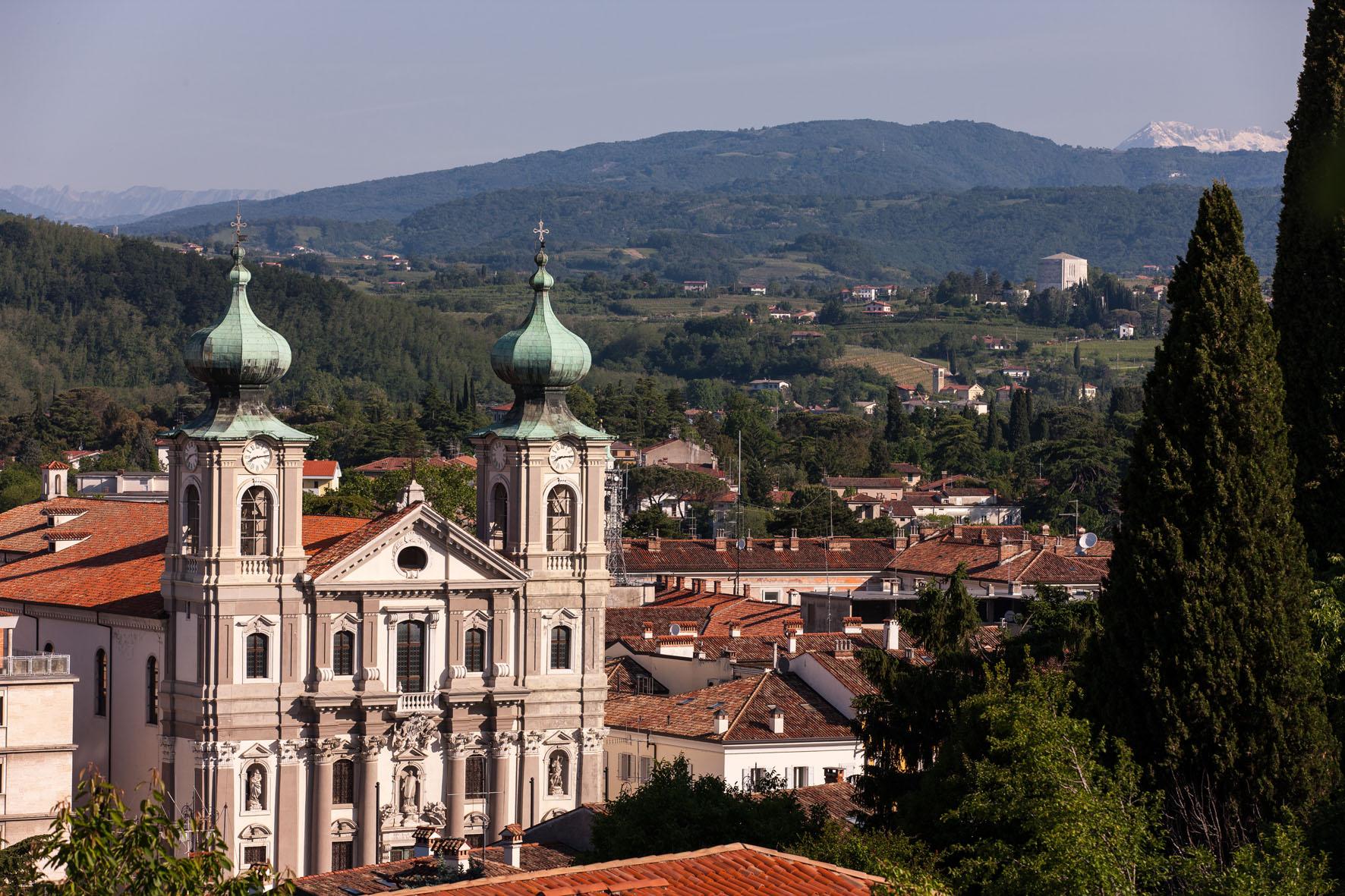Chiesa di Sant'Ignazio-Gorizia-Foto di Massimo Crivellari-Il fascino del Friuli Venezia Giulia