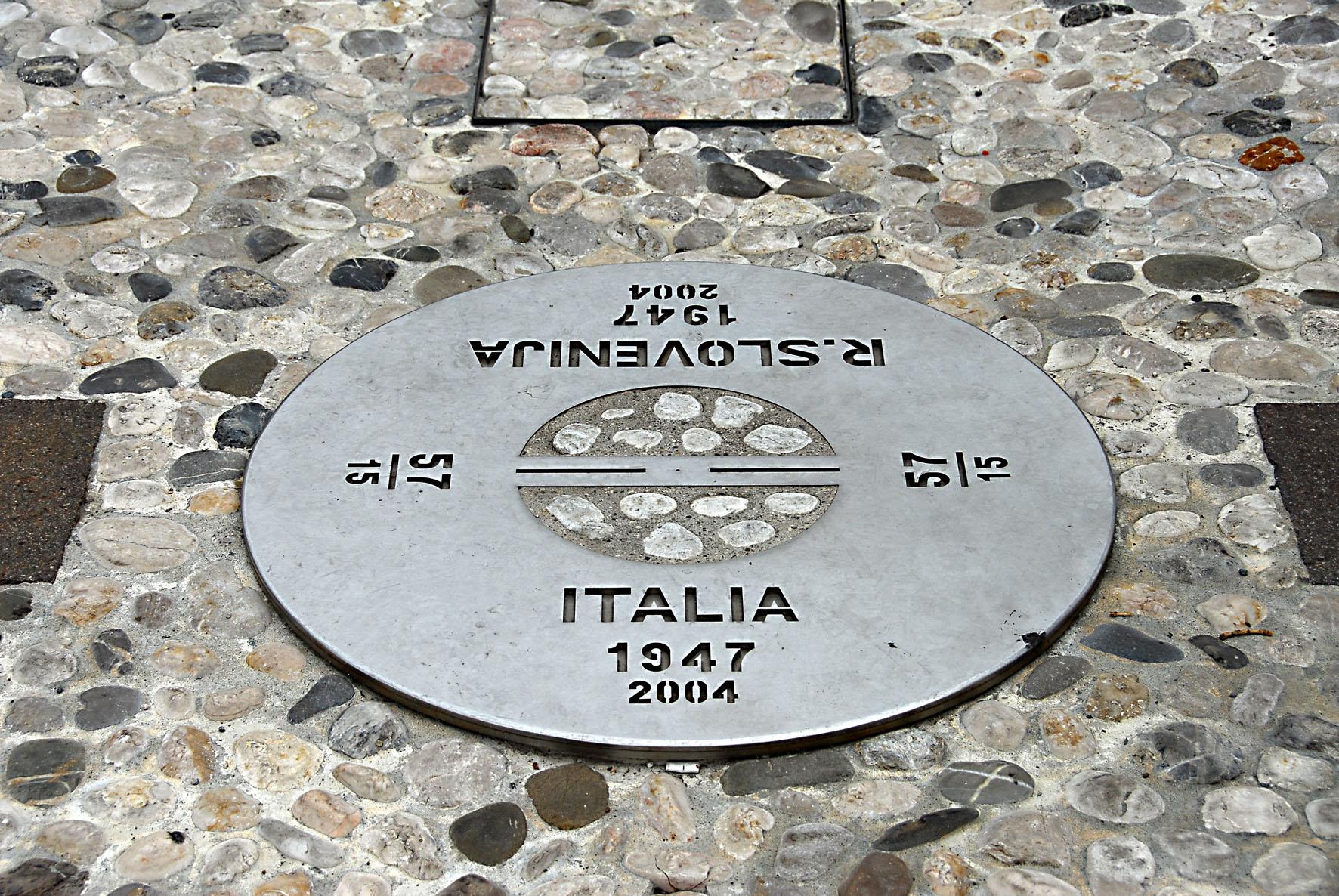 Targa Transalpina-Gorizia-Foto Maurizio Valdemarin-Il fascino del Friuli Venezia Giulia