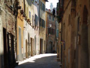 Montepulciano-Vicoli