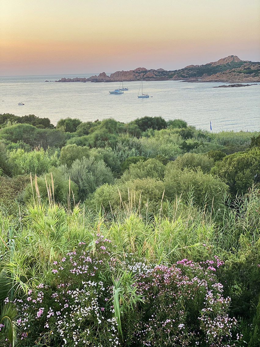 vacanze green in Sardegna