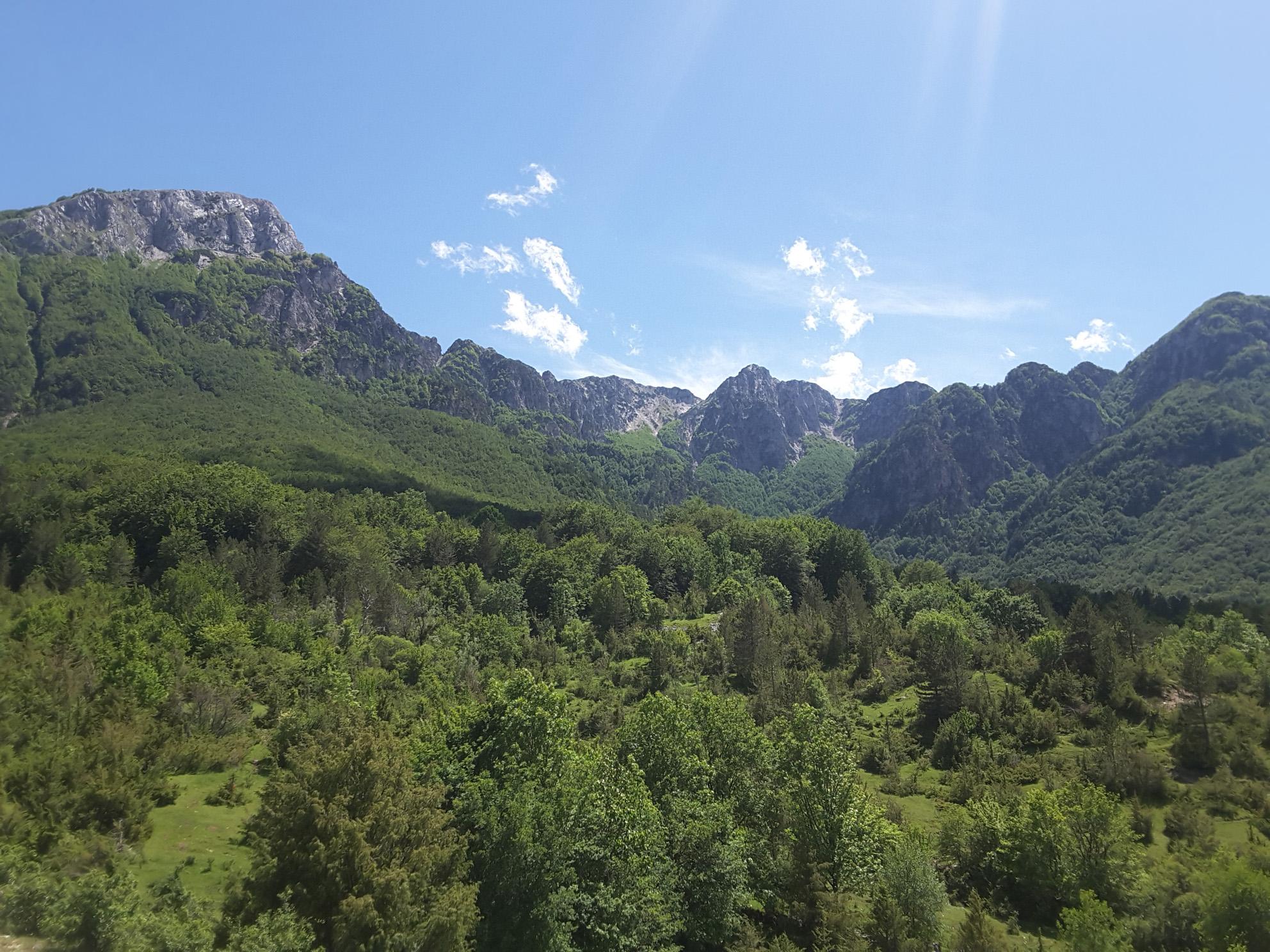 Transumanza in Abruzzo