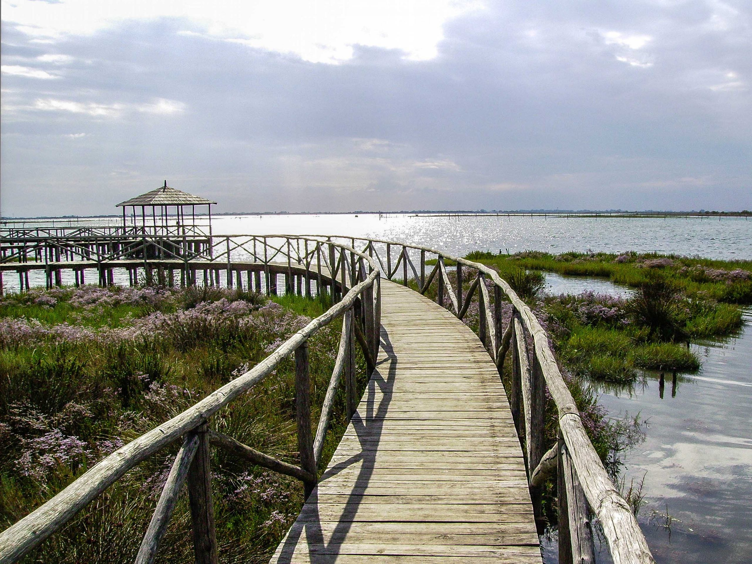 Parco del Delta del Po Veneto