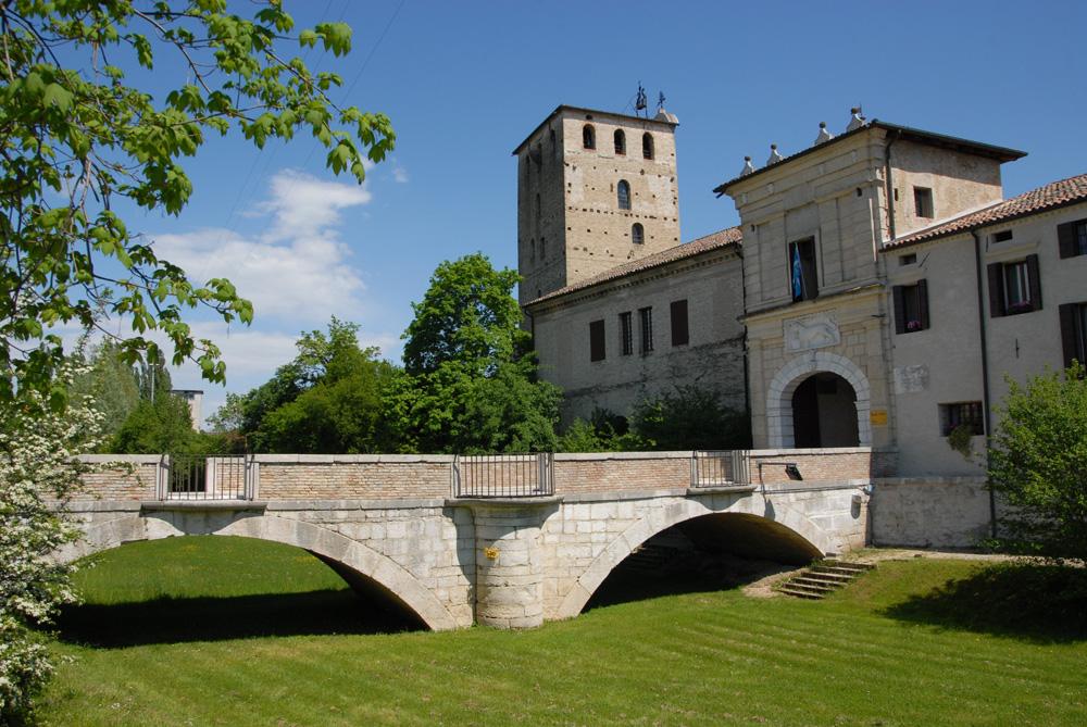 Treviso città d'acque