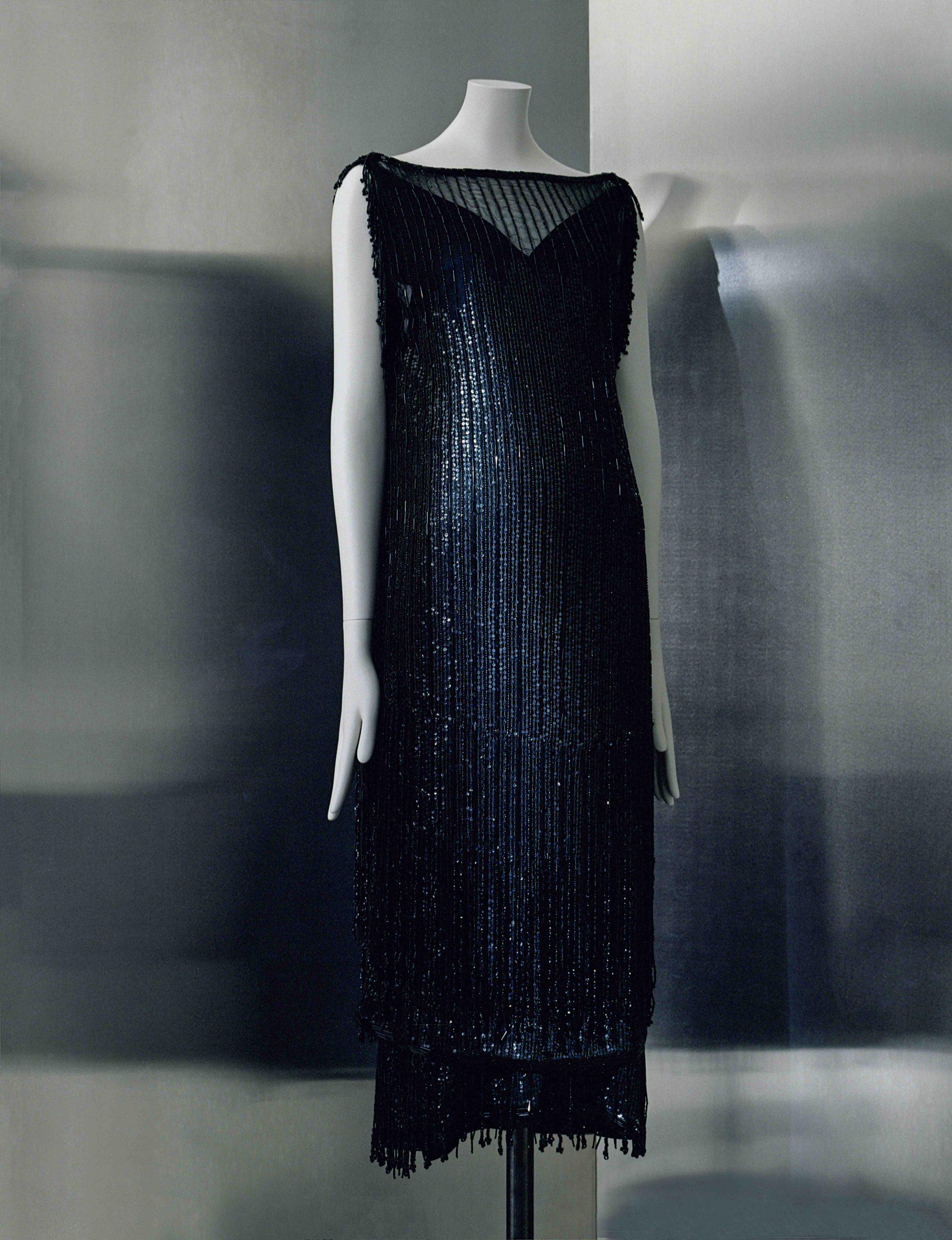 Chanel in mostra a Parigi