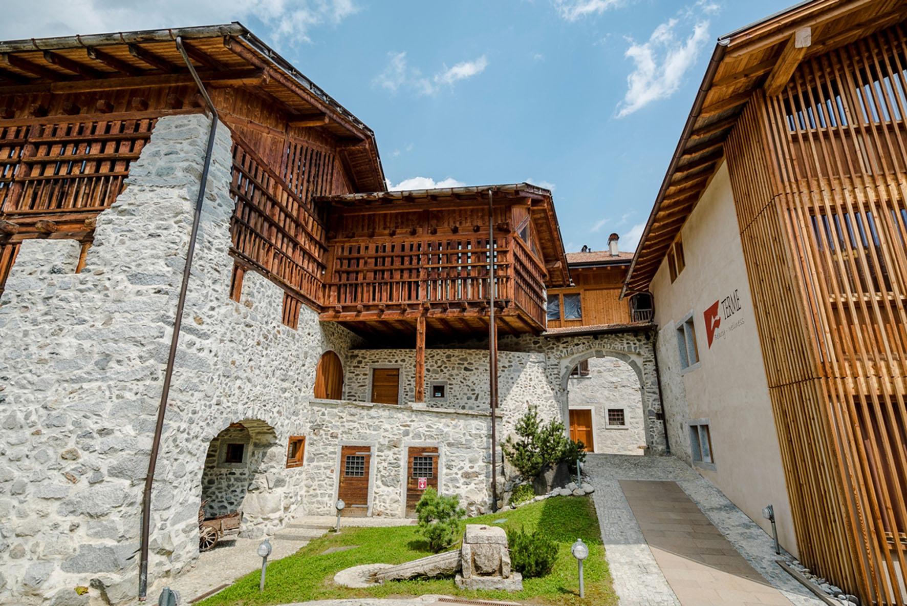 Terme in Trentino