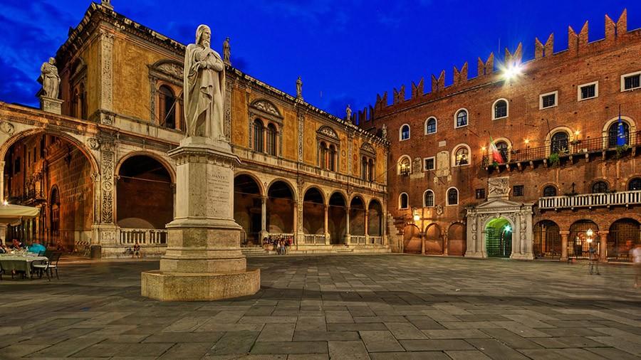 Verona città dell'Arena