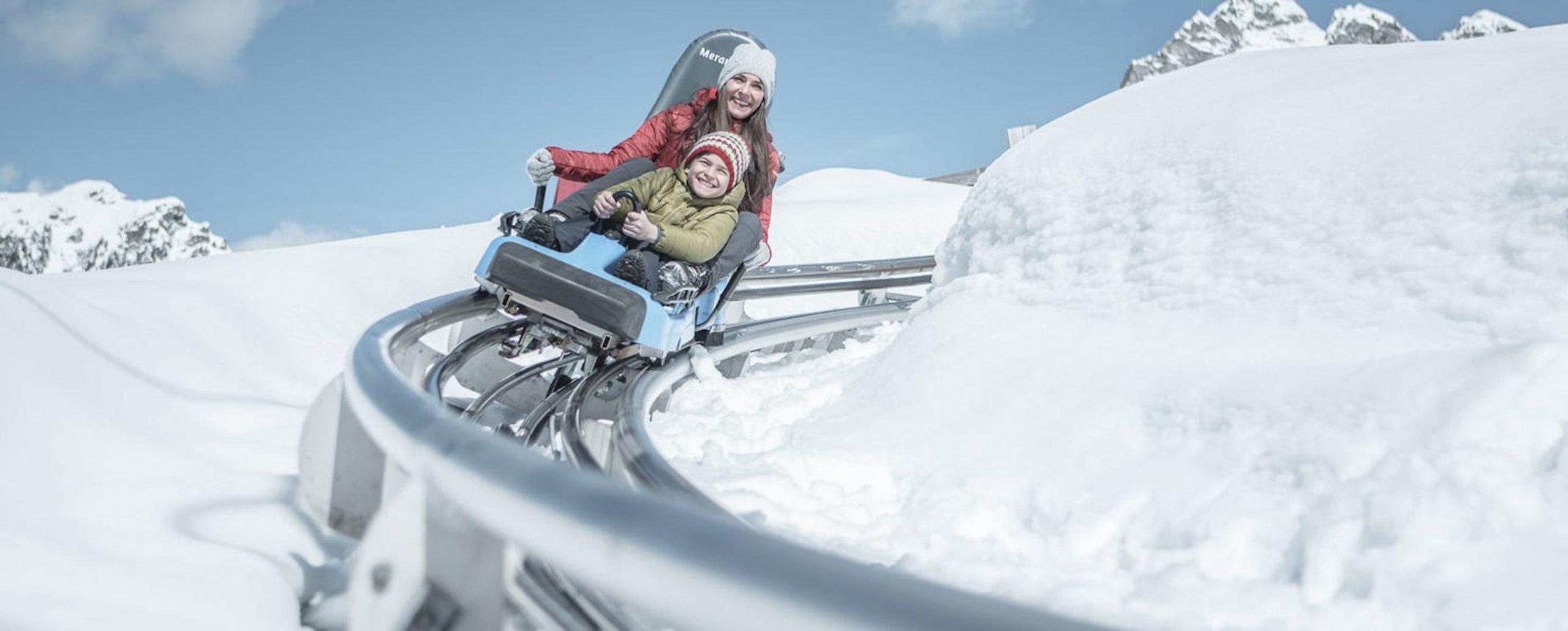 snow & wellness