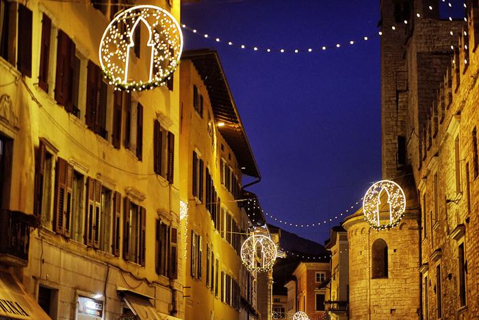 Natale a Trento