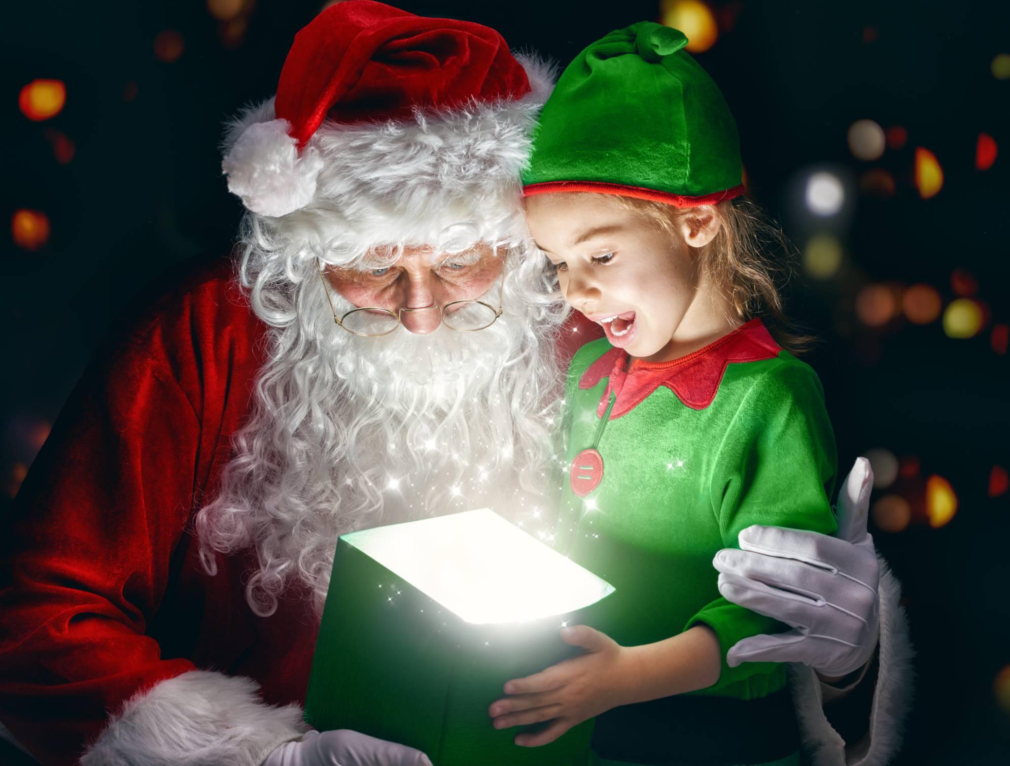 Natale nelle Marche